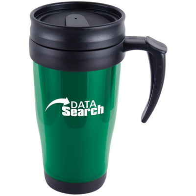 Image of Promotional Travel Mug