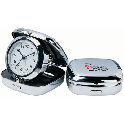 Image of Pop-Up Alarm Clock