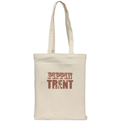 Image of Promotional Cotton Shopping Bag - 10oz Canvas