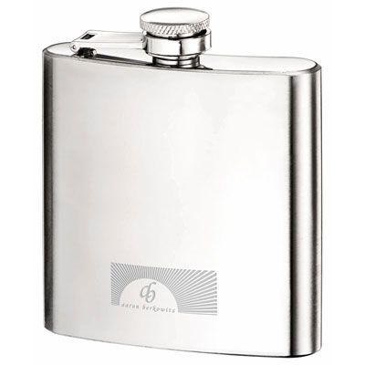 Image of Alton Hip Flask