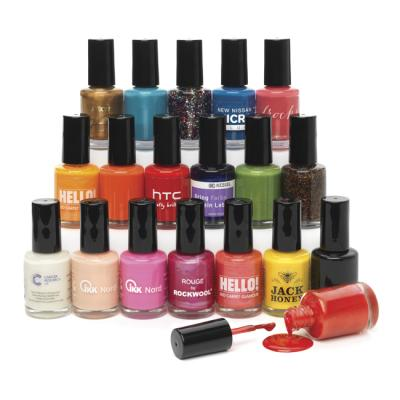 Image of Promotional Nail Varnish