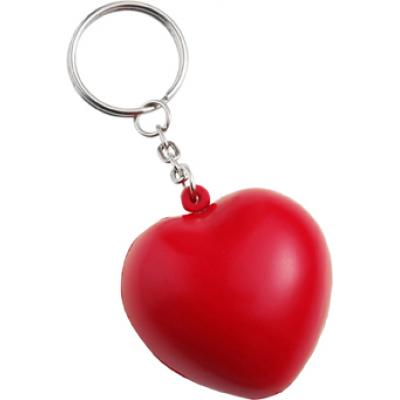Image of Anti stress heart and key holder