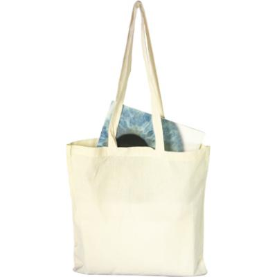 Image of Promotional Shopping Bag with long handles