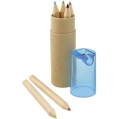 Image of Pencil Case with Sharpener