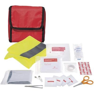 Image of Promotional 20 Piece First Aid Kit