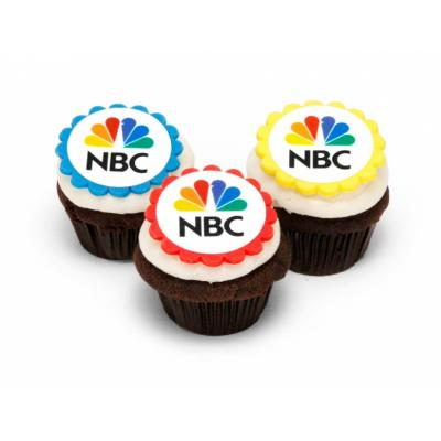 Image of Promotional Cupcakes