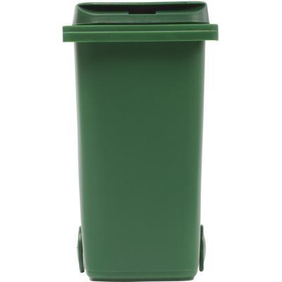 Image of Promotional Wheelie Bin Pen Holder