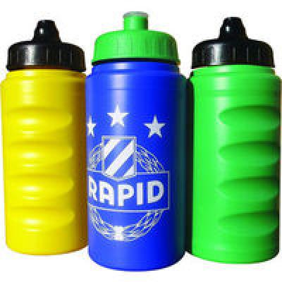 Image of Promotional printed Water Bottle 500ml