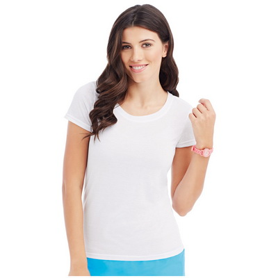 Image of Branded Ladies Cotton Touch Shirt