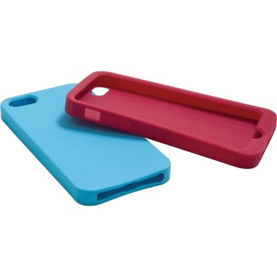 Image of Silicone Phone Cover
