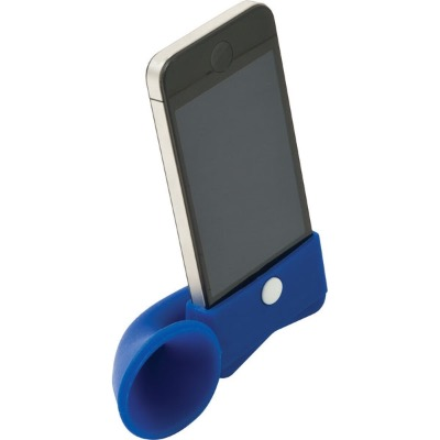 Image of Promotional Trumpet Phone Stand