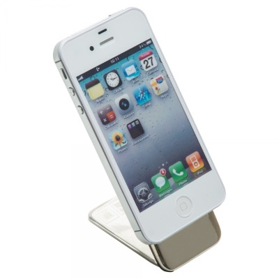 Image of Branded Metal Phone Stand
