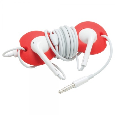 Image of Silicone Earphone Wrapper