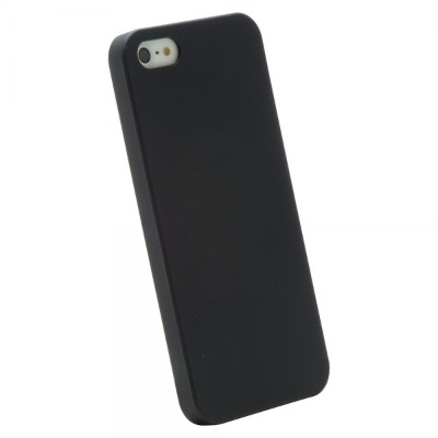 Image of Soft Touch Plastic Phone Covers