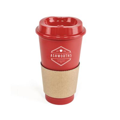 Image of Promotional Coffee Cup