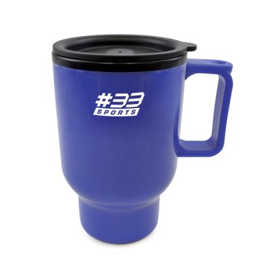 Image of Branded Travel Mug