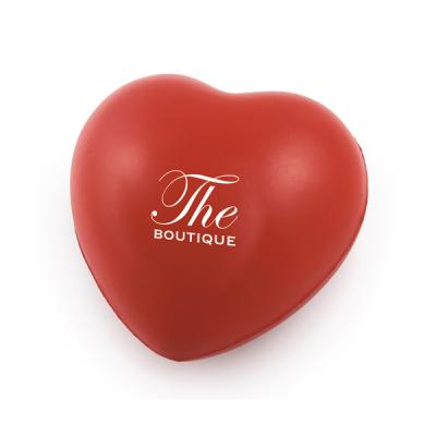 Image of Branded Promotional Heart