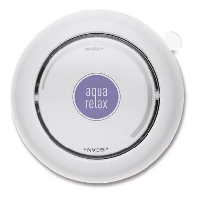 Image of Shower radio with suction cup
