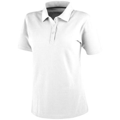 Image of Primus ladies Polo, White, S