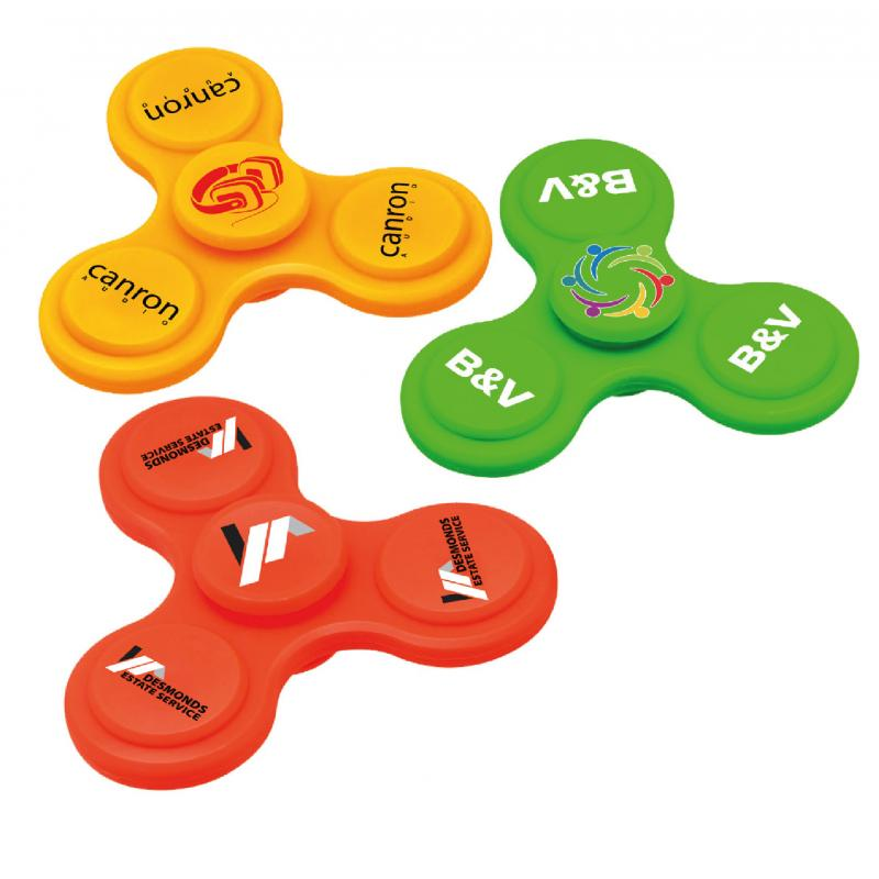 Image of Promotional Fidget Spinner