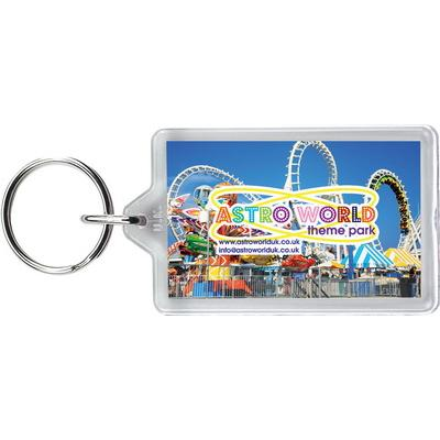 Image of Re-Openable Keyring