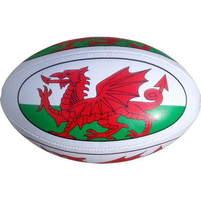 Image of Promotional Rugby Ball
