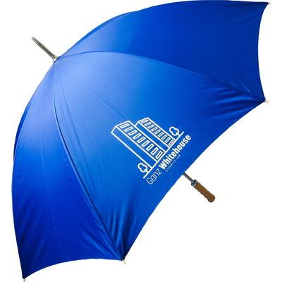 Image of Low Cost Promotional Golf Umbrella