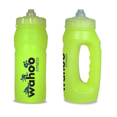 Image of Promotional Glow Safety Sports Bottle