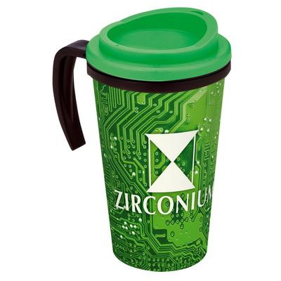 Image of Promotional Americano Large Thermal Mug