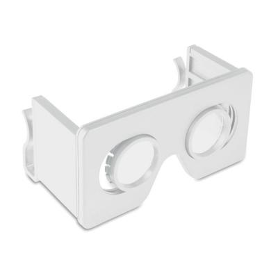 Image of Promotional Folding VR Glasses in white