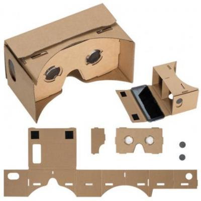 Image of Promotional Google Cardboard Glasses
