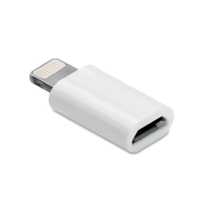 Image of Adaptor Micro USB to lightning