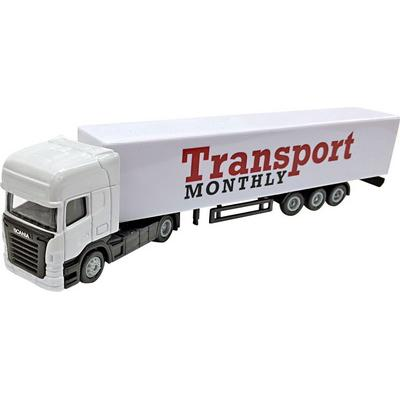 Image of Promotional Model Truck