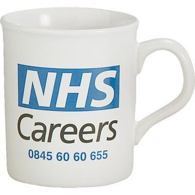 Image of Promotional printed Mug