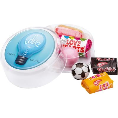 Image of Promotional Love Heart Sweet Pot