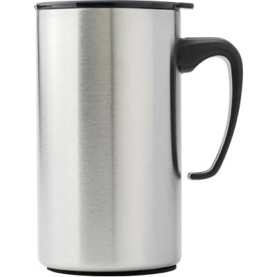 Image of Promotional Travel Mug and Flask set