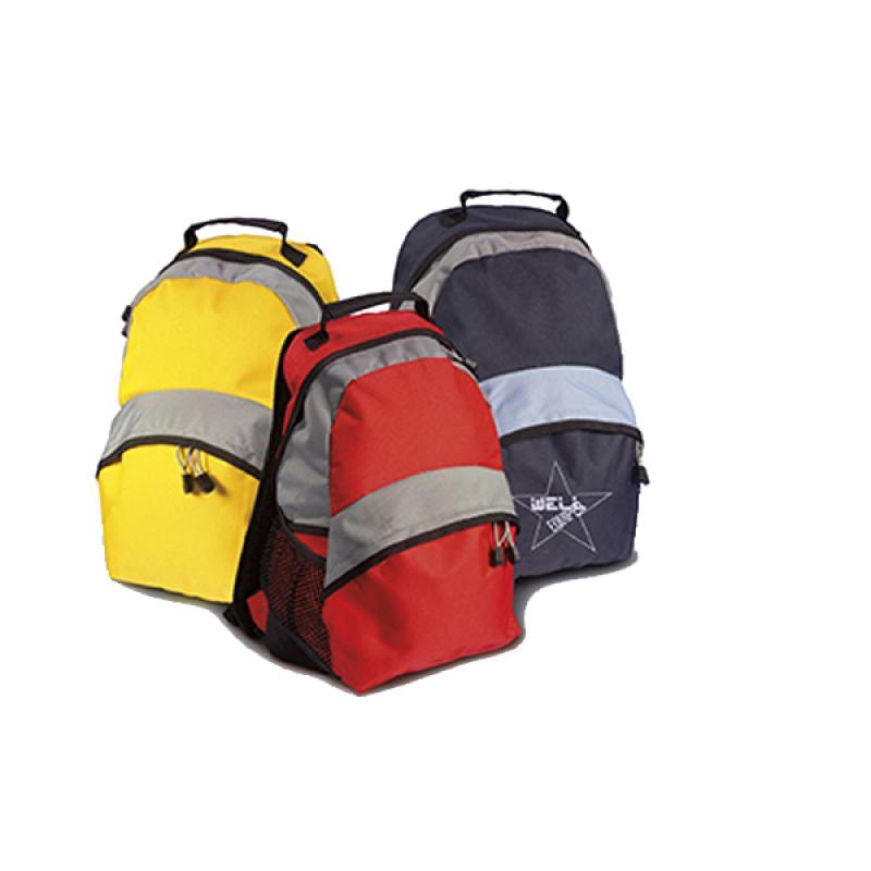 c47d0daf892c Polyester (600D) backpack    Rucksacks    JEM Promotions