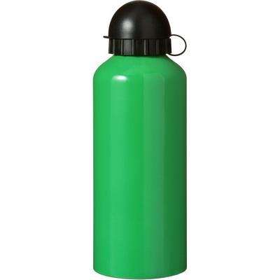 Image of Branded Aluminium drinking bottle (650ml).
