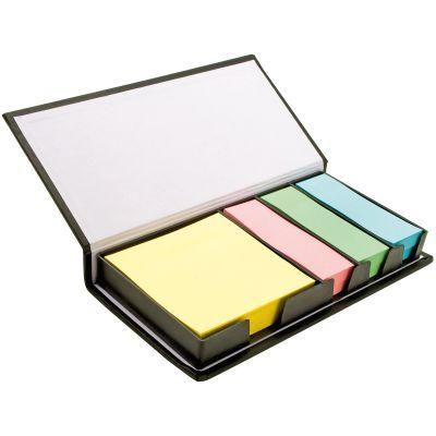 Image of Promotional Sticky Notes Set
