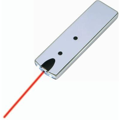 Image of Patel laser pointer with LED