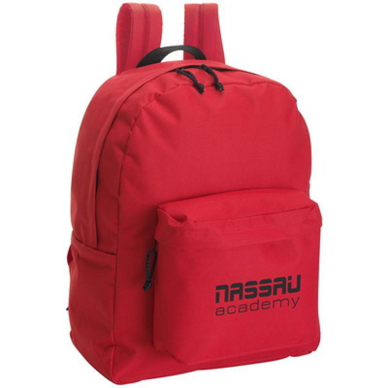 de7bb1f7ac55 Polyester (600D) backpack    Backpacks    JEM Promotions
