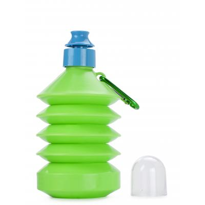 Image of Promotionsl Foldable Drinking Bottle.