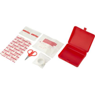 Image of Promotional First aid kit in box