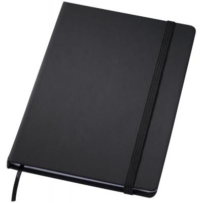 Image of Promotional branded Notebook