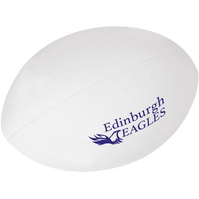 Image of Promotional Stress Rugby Ball