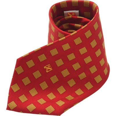 Image of Promotional Printed Polyester Tie