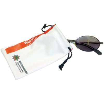 Image of Promotional Sunglasses Pouch