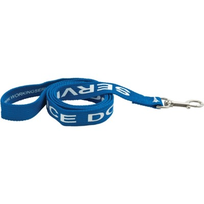 Image of Promotional Branded Dog Lead
