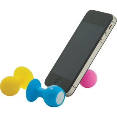 Image of Promotional Phone Poppers Stand