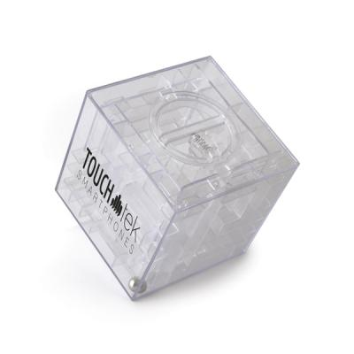 Image of Promotional Money Box